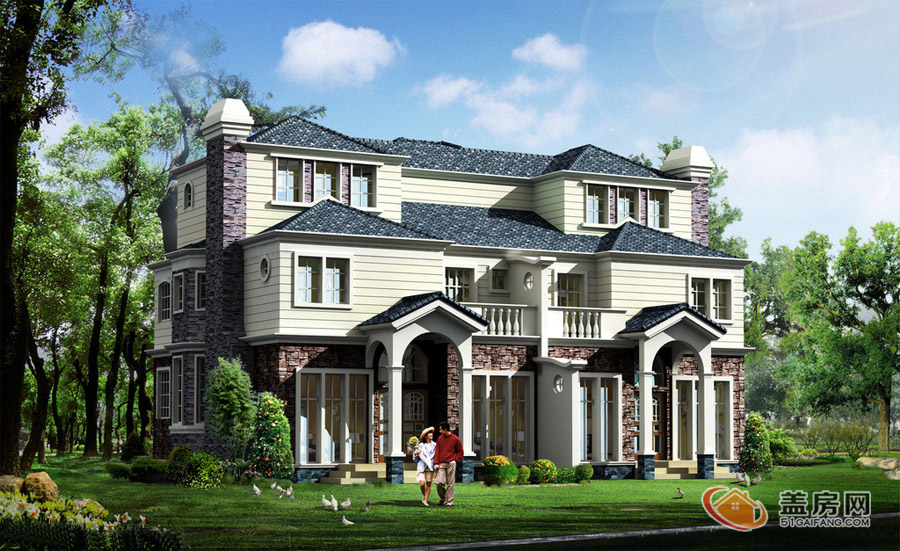 Modern House Designs And Plans Images